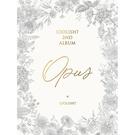 """IDOLiSH7 2nd Album """"Opus""""【初回限定盤A】"""