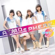 A.T.M.O.S.P.H.E.R.E【限定生産盤】