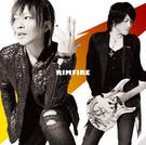 RIMFIRE【通常盤】
