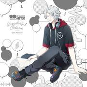「Wonderful Octave」/八乙女 楽 (CV.羽多野 渉)