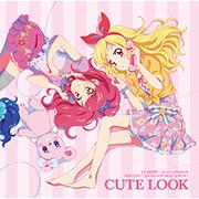 挿入歌ミニアルバム【2】 Cute Look