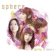 Spring is here【限定生産盤】