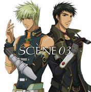 CHARACTER SONGS SCENE03 ジェイド・ジェット