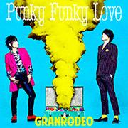 Punky Funky Love【通常盤】