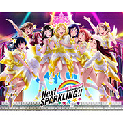 ラブライブ!サンシャイン!! Aqours 5th LoveLive! ~Next SPARKLING!!~ Blu-ray Memorial BOX 【完全生産限定】