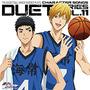 DUET SERIES Vol.11 黄瀬涼太& 笠松幸男