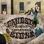 "TVアニメ「GANGSTA.」Original Soundtrack ""SIGNS"""