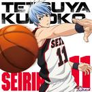 SOLO SERIES Vol.1 黒子テツヤ