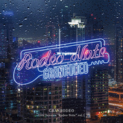 """GRANRODEO Live Session """"Rodeo Note"""" vol.1【通常盤】/GRA..."""