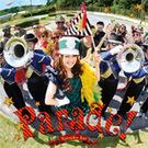 日本代表応援ソング Parade!