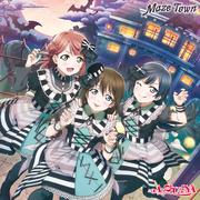 A・ZU・NA 2ndシングル「Maze Town」