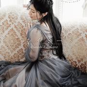 『ヴァイオレット・エヴァーガーデン 外伝 -永遠と自動手記人形-』ED主題歌 「エイミー」/茅原実里