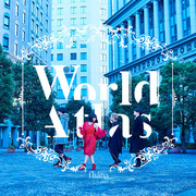 World Atlas【通常盤】