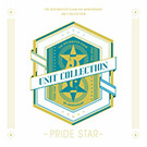 THE IDOLM@STER SideM 5th ANNIVERSARY UNIT COLLECTION -PRIDE STAR-