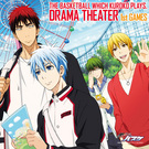 DRAMA THEATER 1st GAMES