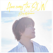 Here comes The SUN【通常盤】