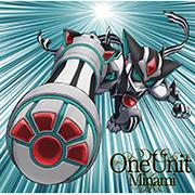 One Unit【通常盤】