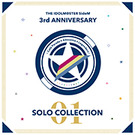 THE IDOLM@STER SideM 3rd ANNIVERSARY SOLO COLLECTION 01