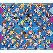 THE IDOLM@STER MILLION THE@TER WAVE 10 Glow Map/765 MILLION...
