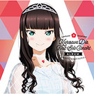 LoveLive! Sunshine!! Kurosawa Dia First Solo Concert Album ~ WHITE FIRST LOVE ~
