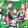 THE IDOLM@STER SideM NEW STAGE EPISODE:11 FRAME