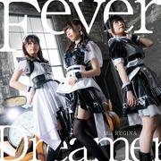 TVアニメ『逆転世界ノ電池少女』OP主題歌 「Fever Dreamer」【アーティスト盤】/Mia REGINA