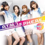 A.T.M.O.S.P.H.E.R.E【通常盤】