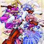 鍵姫物語 永久アリス輪舞曲オリジナルサウンドトラック「現実と幻想からのレガーロ」