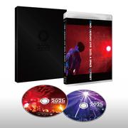 ONO DAISUKE LIVE Blu-ray 2021: A SPACE ODYSSEY 【Deluxe Editi...