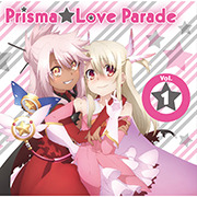 Prisma☆Love Parade vol.1