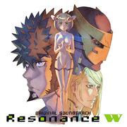 Resonance W