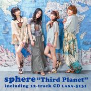 Third Planet【通常盤】