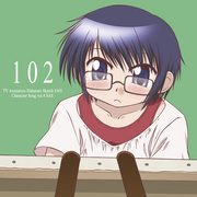 キャラクターソング Vol.4 沙英