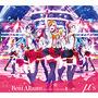 μ's Best Album Best Live! Collection Ⅱ【通常盤】