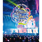 DREAM☆SHOW 2017 LIVE BD【通常版】