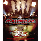 JAM Project LIVE 2010MAXIMIZER~Decade of Evolution~LIVE BD【3枚組】