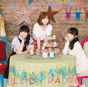 THE IDOLM@STER MILLION RADIO! DJCD Vol.01【初回限定盤B】