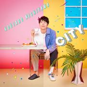 デビューミニアルバム「CITY」【通常盤】/西山宏太朗