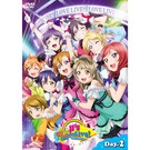ラブライブ! μ's Go→Go! LoveLive! 2015 〜Dream Sensation!〜   DVD Day2
