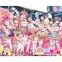"""ラブライブ!虹ヶ咲学園スクールアイドル同好会 First Live """"with You"""" Blu-ray Memorial BOX【完全生産限定】"""