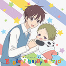 Endless happy world【アニメ盤(CD Only)】