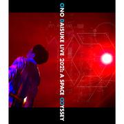 ONO DAISUKE LIVE Blu-ray 2021: A SPACE ODYSSEY 【Normal Editi...