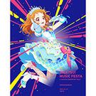 アイカツ!ミュージックフェスタ in アイカツ武道館! Day1 LIVE Blu-ray