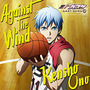 Against The Wind【アニメ盤】