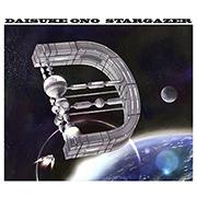 STARGAZER【Blu-ray付き限定盤】/小野大輔
