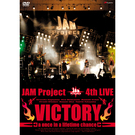 JAM Project 4th Live VICTORY
