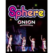 スフィアライブ2010 sphere ON LOVE, ON 日本武道館 LIVE Blu-ray 【2枚組】