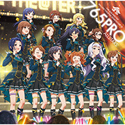 THE IDOLM@STER MILLION THE@TER GENERATION  18 765PRO ALLSTAR...