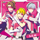 THE IDOLM@STER SideM NEW STAGE EPISODE:13 S.E.M