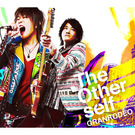 The Other self【通常盤】